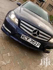 Mercedes-Benz C200 2015 Blue | Cars for sale in Uasin Gishu, Kamagut