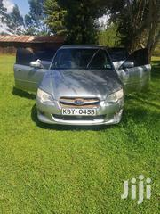 Subaru Legacy 2006 2.0 R Gray | Cars for sale in Uasin Gishu, Kapsoya