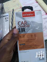 Car Charger   Accessories for Mobile Phones & Tablets for sale in Nairobi, Nairobi Central