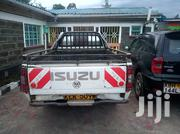 Isuzu D-MAX 2012 White | Cars for sale in Nakuru, Lanet/Umoja