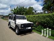 Land Rover Defender 2011 White | Cars for sale in Nairobi, Karen