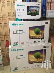 Smart LED Hisense 43"