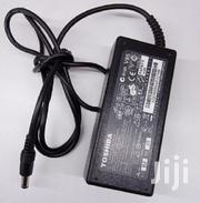 Toshiba Charger V85 Small Pin | Computer Accessories  for sale in Nairobi, Nairobi Central