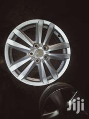 RVR Sports Rims Size 17   Vehicle Parts & Accessories for sale in Nairobi, Nairobi Central