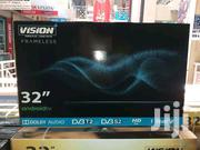 Vision Plus Anroid Smart32 | TV & DVD Equipment for sale in Kisumu, Market Milimani