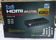 HDMI Splitter 8 Port Full 1080p | Accessories & Supplies for Electronics for sale in Nairobi, Nairobi Central