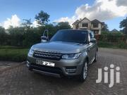 Land Rover Range Rover Sport 2014 HSE 4x4 (3.0L 6cyl 8A) Gray | Cars for sale in Nairobi, Nairobi Central