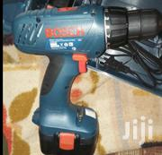 Brand New Bosch Cordless Drill | Electrical Tools for sale in Nairobi, Nairobi Central