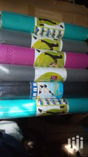 6mm Reversible Yoga Mat | Sports Equipment for sale in Nairobi, Nairobi Central