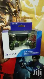 Army Ps4 Controller Original, Ps4 Pad Comourflage | Accessories & Supplies for Electronics for sale in Nairobi, Nairobi Central