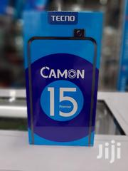 New Tecno Camon 15 Premier 128 GB | Mobile Phones for sale in Nairobi, Nairobi Central