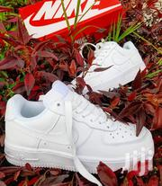 Nike Airforce 1 White Low Top | Shoes for sale in Nairobi, Nairobi Central