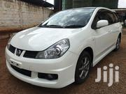 Nissan Wingroad 2012 White | Cars for sale in Nairobi, Ngando