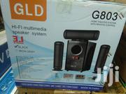 Gld 803 Home Subwoofer With Bluetooth 3.1 | Audio & Music Equipment for sale in Nairobi, Nairobi Central
