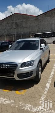 Audi Q5 2013 Silver | Cars for sale in Nairobi, Nairobi Central