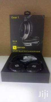 Gear 1 SONYXER Wireless Audio Gear | Headphones for sale in Nairobi, Nairobi Central