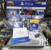 Playstation 4 MEGA PACK | Video Game Consoles for sale in Nairobi, Nairobi Central