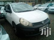 Nissan Advan 2008 White | Cars for sale in Nairobi, Mugumo-Ini (Langata)