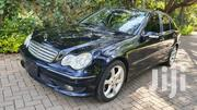 Mercedes-Benz C200 2007 Blue | Cars for sale in Nairobi, Nairobi Central