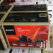 NEW Sony DAV-TZ140 300watts 5.1 Channel Home Theater System | Audio & Music Equipment for sale in Nairobi, Nairobi Central