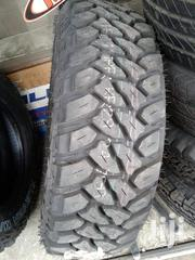 265/75R16 Kenda Mud Terrain Tyres | Vehicle Parts & Accessories for sale in Nairobi, Nairobi Central