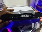 1*4 HDMI Splitters Full HD 1080P, 2K 4K Display | Accessories & Supplies for Electronics for sale in Nairobi, Nairobi Central