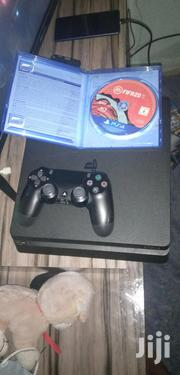 Ps4 With 2 Pads And Fifa 20 | Video Game Consoles for sale in Kiambu, Kinoo