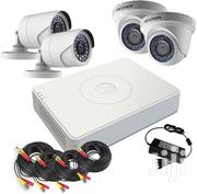 Dahua Hik Vision HD CCTV Camera Complete Kit 4/8/16/32 Channel | Security & Surveillance for sale in Nairobi, Nairobi Central