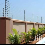 Elctric Fence Razor Wire Supply And Installation | Building Materials for sale in Nairobi, Nairobi Central