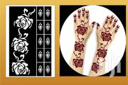 Stickers For Henna Designs | Makeup for sale in Mombasa, Bamburi