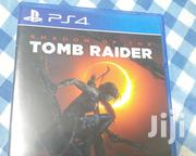 Tomb Raider   Video Games for sale in Trans-Nzoia, Kitale