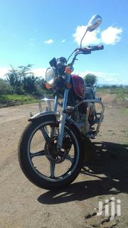 Haojue HJ125-8K 2016 Red | Motorcycles & Scooters for sale in Baringo, Mogotio