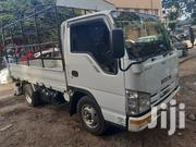 Isuzu ELF Truck 2010 White | Cars for sale in Nakuru, Lanet/Umoja