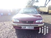 Toyota Corolla 2001 Red | Cars for sale in Uasin Gishu, Simat/Kapseret