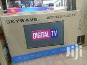 Skywave Digital TV 40"