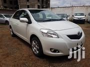 Toyota Belta 2012 White | Cars for sale in Nairobi, Ngando