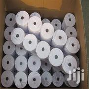 POS Rolls / Thermal Printer Paper Rolls ( Wholesale )   Stationery for sale in Nairobi, Nairobi Central