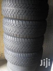 Ex Japan Tyres 285/60/18 Yokohama | Vehicle Parts & Accessories for sale in Nairobi, Ngara