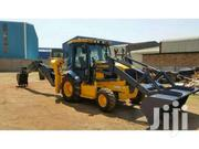 Back Hoe Loader With Excavator/Rear Loader WZC20   Heavy Equipment for sale in Nairobi, Nairobi South