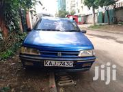 Peugeot 405 1988 Blue | Cars for sale in Nairobi, Parklands/Highridge