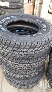 265/70r16 Maxxis Tyre's Is Made in Thailand | Vehicle Parts & Accessories for sale in Nairobi, Nairobi Central