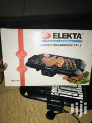 Elekta Smokeless Barbeque Grill | Kitchen Appliances for sale in Nairobi, Nairobi Central