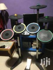 Rockband 4 Pro- Cymbals Expansion Drum Kit | Video Game Consoles for sale in Nakuru, Hells Gate
