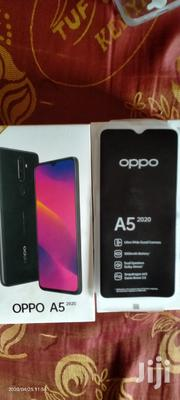 Oppo A5 64 GB White | Mobile Phones for sale in Embu, Central Ward