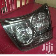 Harrier Boot Light | Vehicle Parts & Accessories for sale in Nairobi, Nairobi Central