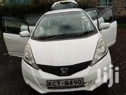 Honda Fit 2012 Automatic White | Cars for sale in Kiambu, Thika