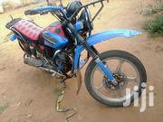 Zongshen Zone-T 2011 Blue | Motorcycles & Scooters for sale in Taita Taveta, Mbololo
