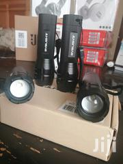 Portable Zoom Led Flash Lights | Accessories & Supplies for Electronics for sale in Nairobi, Nairobi Central