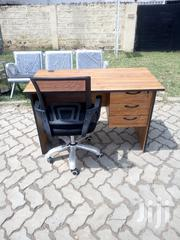 Office Chair And Table{Royal|Tick} | Furniture for sale in Nairobi, Nairobi Central