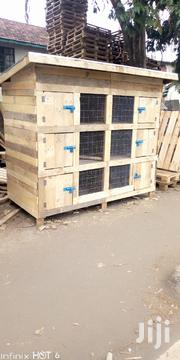 Chicken Cage | Pet's Accessories for sale in Nairobi, Maringo/Hamza
